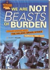 cesar chavez beasts of burden