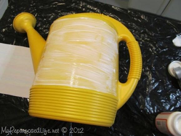 Plaid Crafts-Mod Podge
