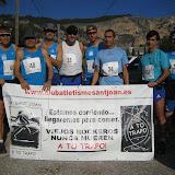 IX Pujada al Montcabrer - Alcoy (1-Junio-2008)