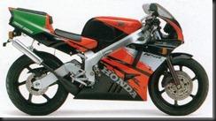 Honda NSR250SE 93