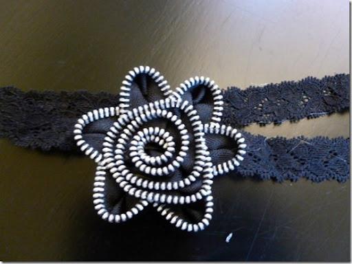 blackzipperheadband