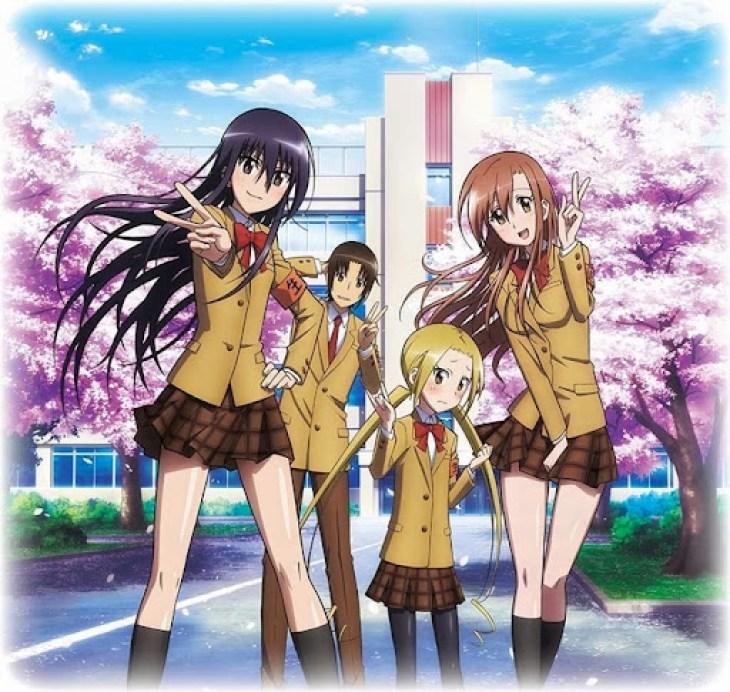 Seitokai_Yakuindomo_anime
