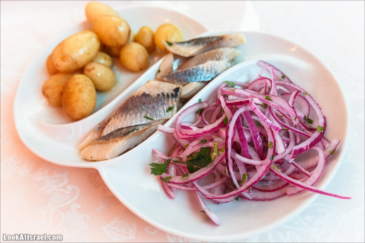 LookAtIsrael.com - Ресторан Санрайз в городе Бат Ям. Фото путешествия по Израилю | Sunrise rest in Bat Yam | מסעדת סנרייז בבתים