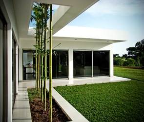 PONCE HOUSE - Coutiño & Ponce 12