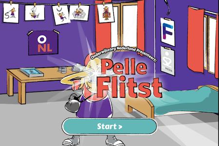 ONL: Pelle Flitst screenshot 0