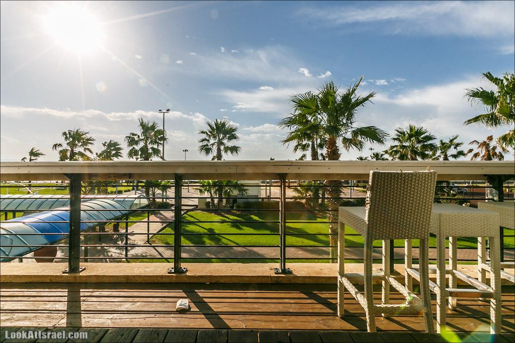 LookAtIsrael.com - Фото путешествия по Израилю | Отель Римоним Палм Бич в Како | Acre, Rimonim Palm Beach Hotel