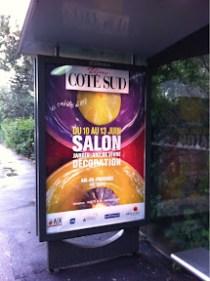 Salon Coté Sud