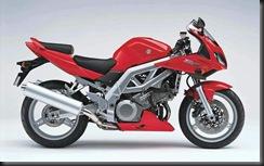 Suzuki SV1000S 05  4
