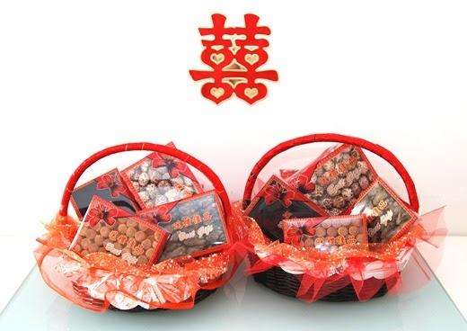 過大禮 禮籃套餐 | 海味軒 | 香港燕窩海味網上專門店