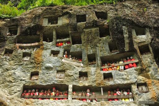 Tana Toraja--sepolture-4
