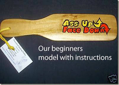 toys paddle w instructions