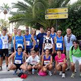 I Medio Maratón Ciudad de Alicante (3-Octubre-2010)