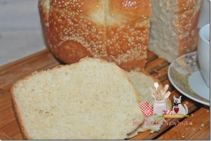 Pão caseiro i