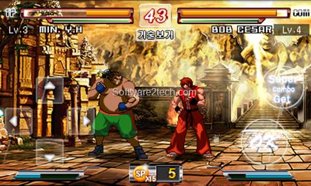 [Android] Kyuktu Infinity Blast 無限格鬥 1.0.0 APK下載 ~ 靖技場 § 軟體下載區