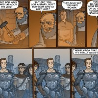 SMILEY: Oglaf by Trudy Cooper