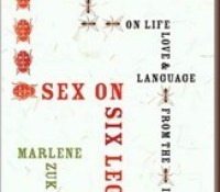 Review: Sex on Six Legs