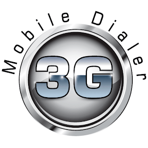 3G Mobile Dialer