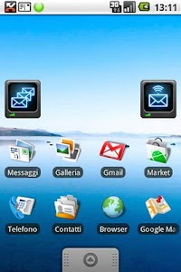 HandsFree SMS Trial screenshot 0