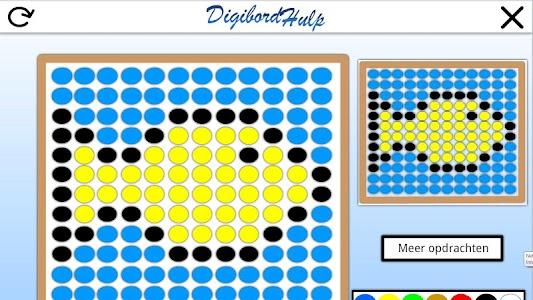 Dots board screenshot 1