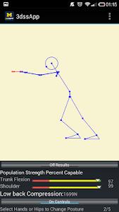 3D SSPP screenshot 8