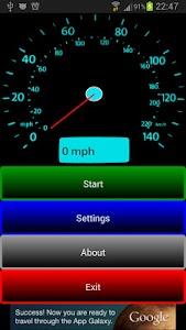 Motorbike Speed screenshot 0