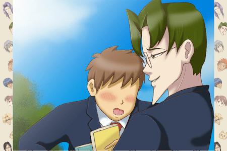 学園ハンサム 無料版 screenshot 3