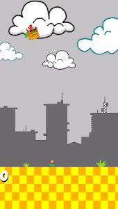 Zombie Bird screenshot 13