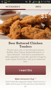 FoodCircles screenshot 2