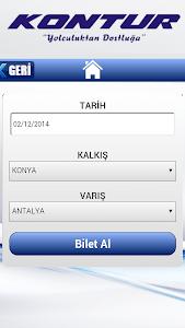 Kontur Mobile screenshot 1