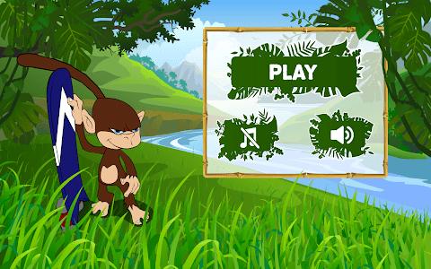 Monkey Donkey screenshot 4