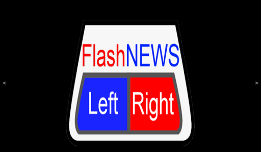 FlashNews: LeftRight screenshot 0