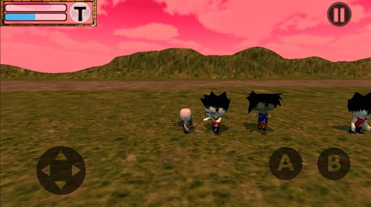 Skull Kid Cool Game screenshot 15