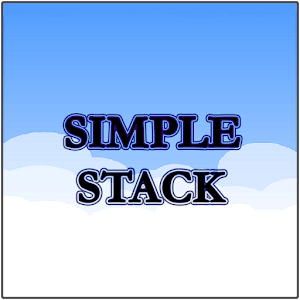 Simple Stack