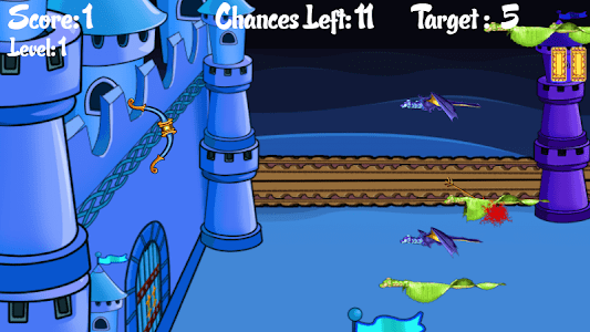 Dragon Attack screenshot 7