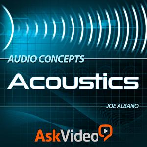 Acoustics Concepts Course download