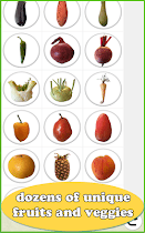 Fruit Draw: Sculpt Vegetables - screenshot thumbnail 09