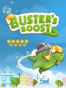 Buster's Boost screenshot 3