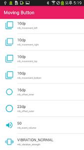 [Open Source] Moving Button screenshot 3