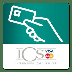 ICS App ABN AMRO Card-houders
