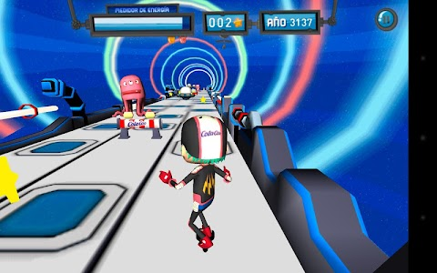 Triskate screenshot 4