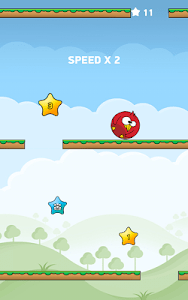 Drop Birds screenshot 3