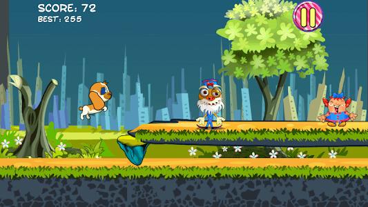 Puppy Run screenshot 1
