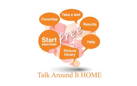 Talk Around It Speech Therapy screenshot 14