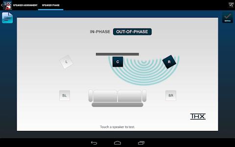 THX tune-up screenshot 4