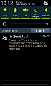 Reclame Aqui screenshot 6