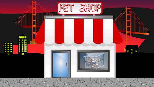 Pet Shop Escape screenshot 23