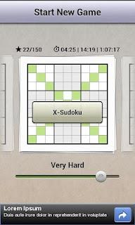 Andoku Sudoku 2 Free screenshot 06