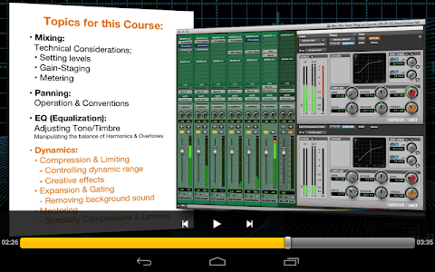 Audio Processing Basics screenshot 2