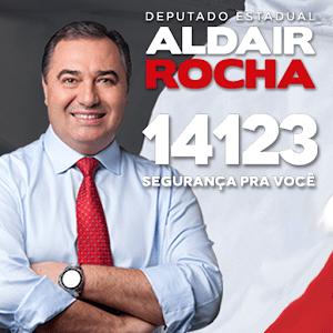 Aldair Rocha 14123