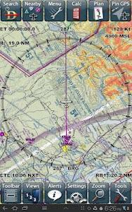 Anywhere Map--Aviation GPS screenshot 1